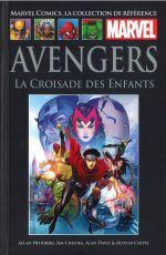 Marvel Comics, la collection de référence T66 : Avengers - La croisade des Enfants (0), comics chez Hachette de Heinberg, Cheung, Davis, Coipel, Mounts, Rodriguez, Ponsor