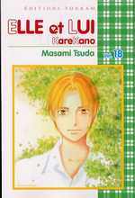 Elle et lui T18, manga chez Tonkam de Tsuda