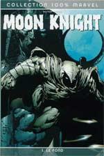 Moon Knight (vol.5) T1 : Le fond (0), comics chez Panini Comics de Huston, Finch, d' Armata