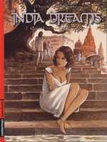 India Dreams – cycle 1, T2 : Quand revient la mousson (0), bd chez Casterman de Charles, Charles