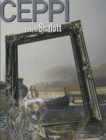 Stéphane Clément T14 : Lady of Shalott (0), bd chez Le Lombard de Ceppi