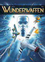 Wunderwaffen T11 : L'Ombre de WeWelsburg (0), bd chez Soleil de Richard D.Nolane, Vicanovic-Maza, Desko, Miljic