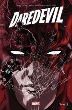 Daredevil (2016) T2 : Bluffeur en vue (0), comics chez Panini Comics de Soule, McKenzie, Sudzuka, Del Rey, Torres, Buffagni, Lopes, Milla, Mrva, Lopez