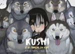 Kushi T2 : La tanière du loup (0), manga chez Les Editions Fei de Marty, Zhao