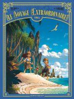 Le Voyage extraordinaire T5, bd chez Vents d'Ouest de Filippi, Camboni