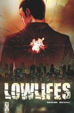 Lowlifes : Vendetta personnelle (0), comics chez Glénat de Buccellato, Sentenac