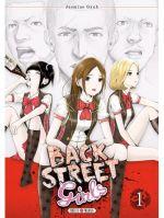 Back street girls T1, manga chez Soleil de Gyuh