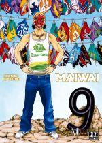 Maiwai T9 : Pièces d'or (0), manga chez Pika de Mochizuki