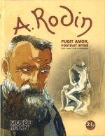 Rodin, bd chez 21g de Simon, Alessandra