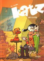 Katz T5 : Chats en série (0), bd chez Makaka éditions de Dairin, Dairin