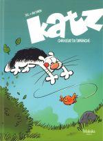 Katz T1 : Chasseur du dimanche (0), bd chez Makaka éditions de Dairin, Dairin