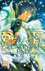 Platinum end T5, manga chez Kazé manga de Ohba, Obata