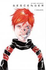 Descender T3 : Singularités (0), comics chez Urban Comics de Lemire, Nguyen
