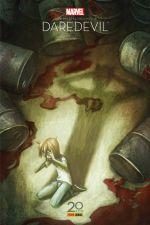 Daredevil - L'homme sans peur : Edition 20 ans (0), comics chez Panini Comics de Miller, Romita Jr, Williamson, Scheele, Lacombe