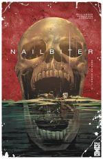 Nailbiter T3 : L'odeur du sang (0), comics chez Glénat de Williamson, Henderson, Markiewicz, Guzowski