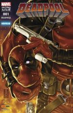 Deadpool (revue) T1 : Beaucoup de bruit pour Deadpool (0), comics chez Panini Comics de Doescher, Duggan, Lolli, Oliveira, Filardi, Guru efx, Brooks