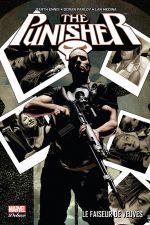 The Punisher T5 : Le faiseur de veuves (0), comics chez Panini Comics de Ennis, Medina, Parlov, Trevino, Brown, Bradstreet