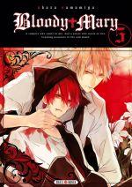 Bloody Mary T5, manga chez Soleil de Samamiya