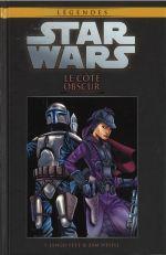 Star Wars Légendes T1 : Le côté obscur - Jango Fett & Zam Wesell (0), comics chez Hachette de Marz, Fowler, Naifeh, Digital Chameleon, Stewart