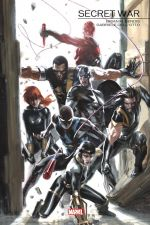 Marvel Events : Secret War (0), comics chez Panini Comics de Bendis, Dell'otto