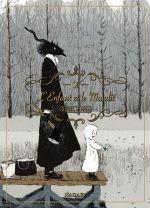 L'enfant et le maudit  T2, manga chez Komikku éditions de Nagabe