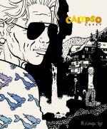 Calypso, bd chez Futuropolis de Cosey