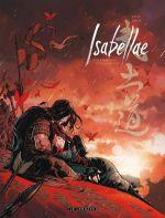 Isabellae T6 : Des papillon dans la bruine (0), bd chez Le Lombard de Raule, Gabor