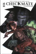 Checkmate T2 : La chute du mur (0), comics chez Urban Comics de Rucka, Saiz