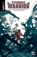 Eternal Warrior : La colère du Guerrier Éternel  (0), comics chez Bliss Comics de Venditti, Martin, Allen, Juan Jose Ryp, Gill, Bellaire, Spicer, Pindado