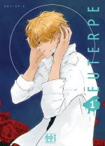 Euterpe T1, manga chez H2T de Art of K