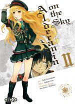 Alderamin on the sky T2, manga chez Ototo de Uno, Kawakami