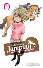 Jumping T1, manga chez Akata de Tsutsui