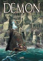 Démon T2 : Le concile des démons (0), bd chez Soleil de Richard D.Nolane, Suro, Facio Garcia