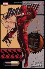 Daredevil - par Ed Brubaker T3 : Cruel et inhabituel (0), comics chez Panini Comics de Brubaker, Parks, Rucka, Samnee, Lark, Azaceta, Gaudiano, Hollingsworth, Djurdjevic
