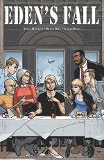 Eden's Fall, comics chez Image Comics de Hawkins, Hill, Ekedal