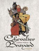 Chevalier Brayard, bd chez Dargaud de Zidrou, Porcel