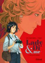 Lady Di & me T1 : Un prince pas si charmant (0), bd chez Glénat de Bartoll, Li