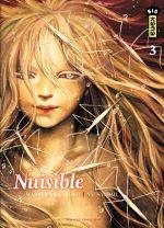 Nuisible T3, manga chez Kana de Hokazono, Satomi