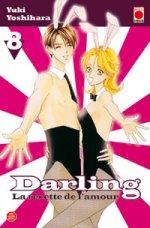 Darling T8, manga chez Panini Comics de Yoshihara