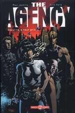 The agency : Sécurité à tout prix (0), comics chez Bamboo de Jenkins, Hotz, Nelson