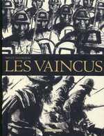 Les vaincus, bd chez Dargaud de Duchazeau