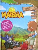Maïsha, bd chez M6 Editions de Studio 2HB
