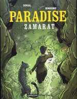 Paradise T3 : Zamarat (0), bd chez Casterman de Sokal, Bingono, Bruckner