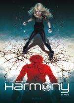 Harmony T3 : Ago (0), bd chez Dupuis de Reynes, Vernay