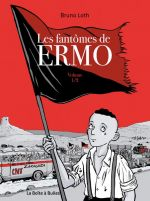 Les fantômes de Ermo T1 : Les fantômes de Ermo volume 1 (0), bd chez La boîte à bulles de Loth