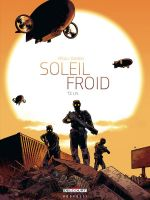 Soleil Froid T2 : L.N. (0), bd chez Delcourt de Pécau, Damien