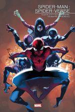 Marvel Events : Spider-Man : Spider-Verse (0), comics chez Panini Comics de Slott, Coipel, Camuncoli, Ponsor, Fabela
