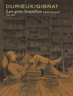 Les gens honnêtes, bd chez Dupuis de Durieux, Gibrat, Marmelade