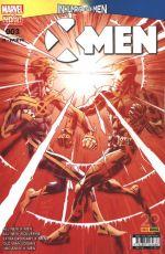 X-Men (revue) T3 : Coup de théâtre (0), comics chez Panini Comics de Bunn, Taylor, Hopeless, Lemire, Bagley, Morissette, Salazar, Sorrentino, Koda, Virella, Woodard, Garland, Beredo, Hollowell, Crossley, Maiolo