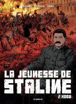 La Jeunesse de Staline  T2 : Koba (0), bd chez Les arènes de Delalande, Prolongeau, Liberge